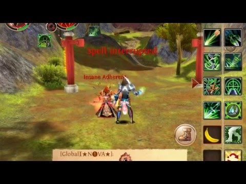 Order & Chaos Online: 3 Ways To Farm Gold Really Fast!