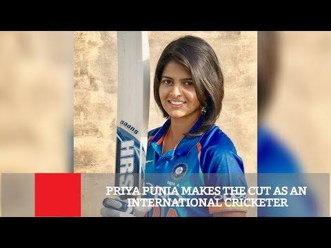 priya-punia-makes-the-cut-as-an-international-cricketer