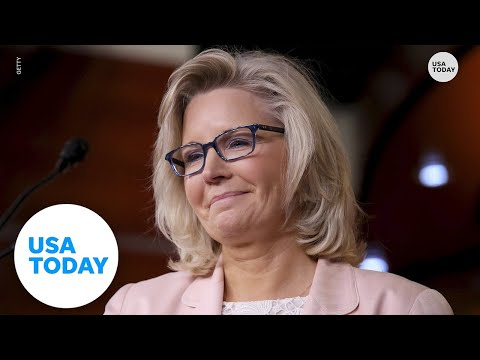 Liz Cheney: Five facts to know about the ousted Republican congresswoman from Wyoming   USA TODAY
