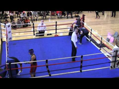 USIBA Boxing Nationals Live Stream Ring 2