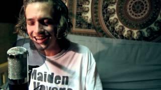 Jarv - Definition Of A Rap Flow