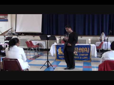 El Shaddai New York Chapter BCM part 7