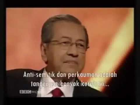 Tun Dr. Mahathir - Malaysian Hero!!!...