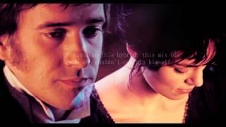 """I still love him"" (Elizabeth x Mr Darcy)"
