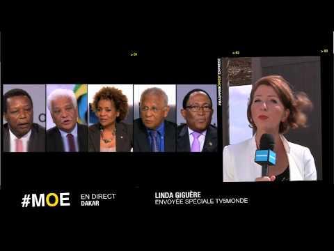 """#MOE - """"Le Président Congolais Serait Dans Une Colère Noire (Francophonie)"""
