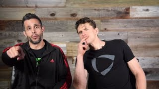 How To HELP YOUR KID Choose A Sport or Activity?? (Ben Greenfield)   MIND PUMP