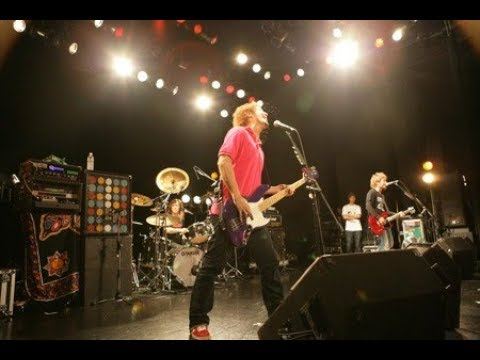 Dustbox - Carry On , BEST JAPAN PUNK ROCK BAND