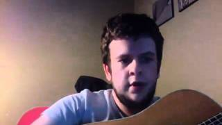 """Day 123 """"Time in a Bottle"""" cover by A. Micah Adams (Jim Croce)"""
