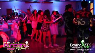 Kaitlyn's 15 4/22/17 at the Double Tree in Montebello CA