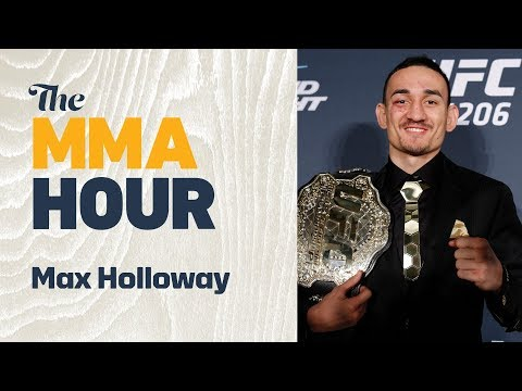 Max Holloway Knows He Isn't 'The Money Fight', Says Conor McGregor Isn't 'About That Champ Life'