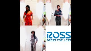 ROSS CLOTHING HAUL | JUMPSUITS | CHEAP FASHIONS