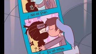 Comics Starco - 7 Comics Español [Star vs. the Forces of Evil]