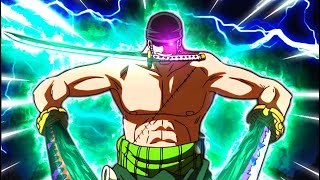 ZORO bekommt LAW's geheime TECHNIK (GAMMA KNIFE)!?😱 [ONE PIECE 1001 FAQ PODCAST]