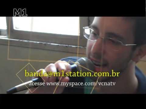 Desafio VC Na TV - M1 Station