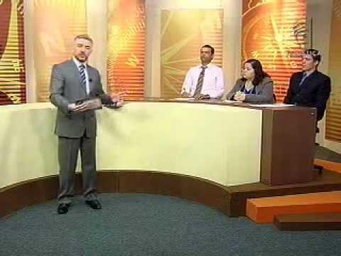 Introdução ao Terceiro Setor - Saber Direito Aula 1 (TV Justiça)
