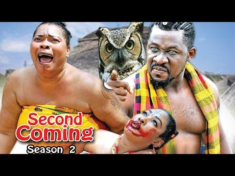 Second Coming Season 2- Latest 2017 Nigerian Nollywood Movie