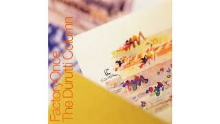 The Durutti Column - Messidor