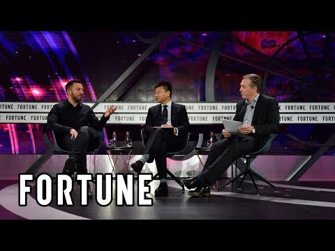 The Mobility Technology Revolution I Fortune