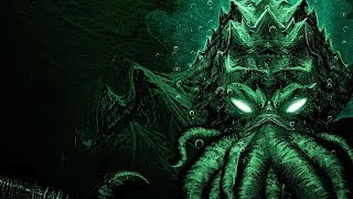 """The Call of Cthulhu"" by H.P. Lovecraft 
