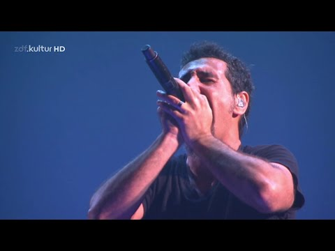 System Of A Down - Suite-Pee / Prison Song Live (HD/DVD Quality)