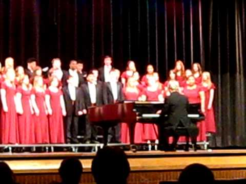 lullaby...north hagerstown high school