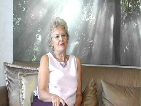 Sue Jones interview