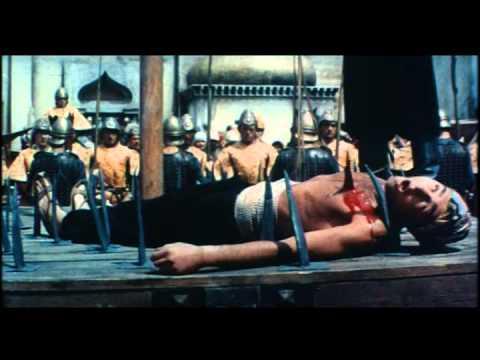 Trailer do filme Maciste Contra o Vampiro