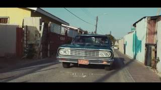 Laga Nan  Sapatia - ATANIRO x ZYON x RICH KALASH (Official Video)