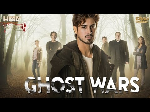 Ghost Wars - Trailer Oficial Dublado