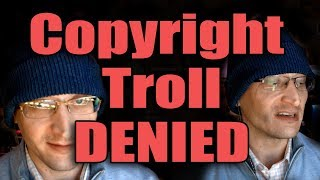 HUGE! BigLaw Troll KICKED OUT OF COURT! Lawyer Reacts!