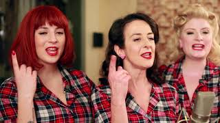 Boogie Woogie Bugle Boy (of Company B) - The Puppini Sisters