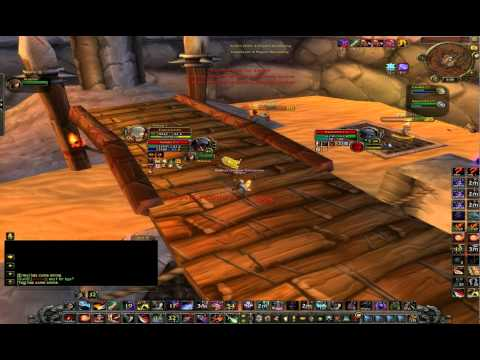 Trance#1 Ruthless Gladiator - 2v2 Arena with Skype (Rogue & Shadow Priest)