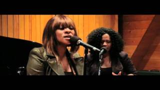 "Jessica Reedy - ""Blue God"" UNPLUGGED (VIDEO)"