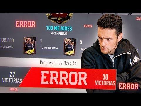 EL ERROR DE ESTE JUGADOR NOS PUEDE COSTAR EL 30-0...