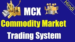 MCX Commodity Trading | Revised Strategy of Commodity Success