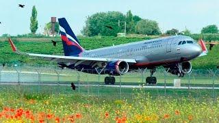 PlaneSpotting MOLDOVA | Chisinau International Airport (KIV/LUKK) | Moldova | 31.05.2016