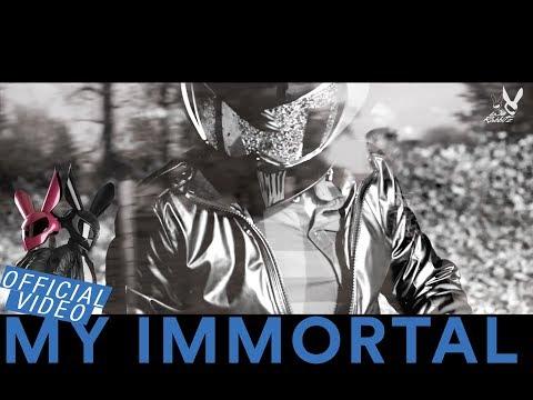 Evanescence  My Immortal We Rabbitz & Adam Christopher Remix