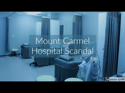 Mount Carmel Hospital Scandal | Sol, RN