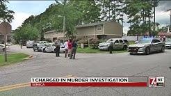 Man shot, killed at Seneca Garden Apts in Seneca