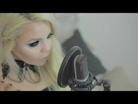Soul Eater - Papermoon (Opening) - Acoustic Cover by Amy B