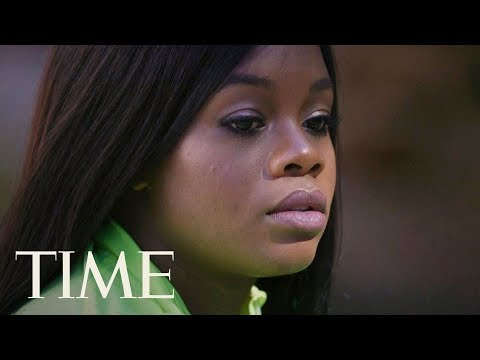 Gabby Douglas On Inspiring A Generation And Persevering Through Doubt | TIME