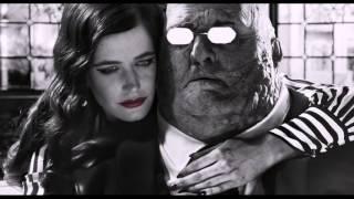 Город грехов 2 Женщина, ради которой стоит убивать (2014) трейлер