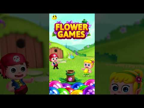 Flower Games  For Pc - Download For Windows 7,10 and Mac
