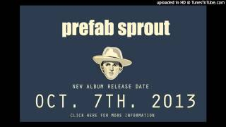 Prefab Sprout - Billy