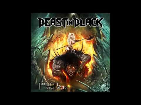Beast In Black - Heart of Steel