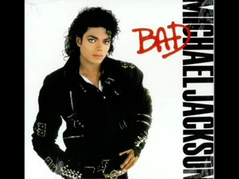 Michael Jackson - Bad - I Just Can't Stop Loving You