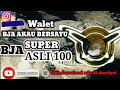 Suara Inap Walet Akau Bja Bersatu   Mp3 - Mp4 Download