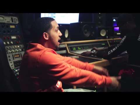 Push x Ready- RNS (Real Ni**a Shit) In- Studio Video