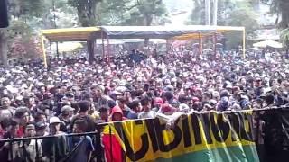 Skagratama - Sahabat (Live)