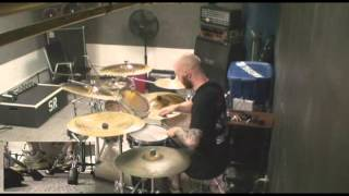 Soilwork-Spectrum of Eternity Drum Cover